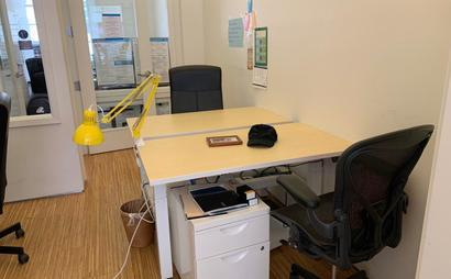 San Francisco Rent An Office For A Day 100 Workspaces Desks Near Me