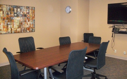 Private Offices  / Meeting Rooms