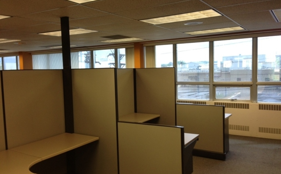 Your daily, weekly, or by the month work  space!