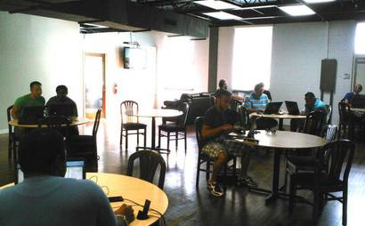 CoWorkTampa @ North Armenia Avenue