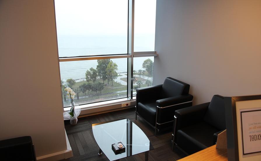 GNN Offices