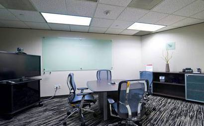 Private Executive Office Suites