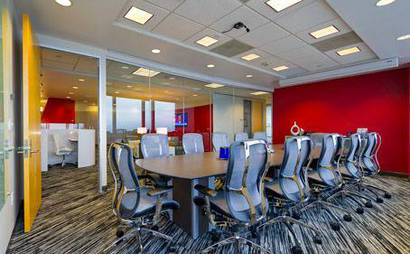 Regus Seattle @ 5th Avenue