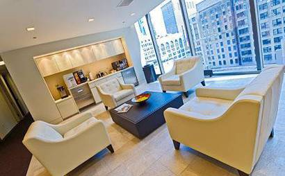 Regus @ Chicago