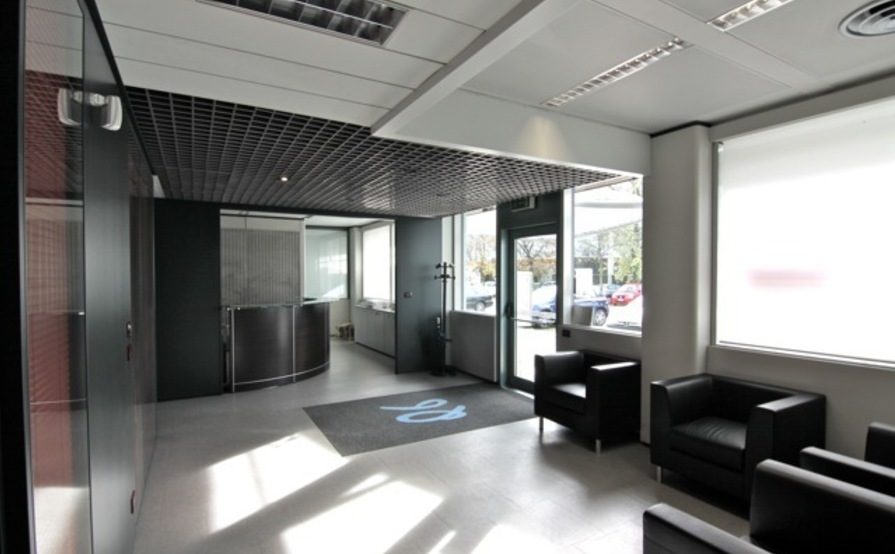 Small office in a Business Centre