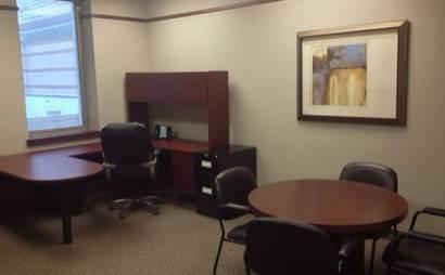 Double Office Suite