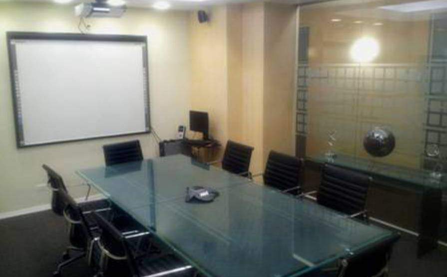 Conference Room - 3rd Floor