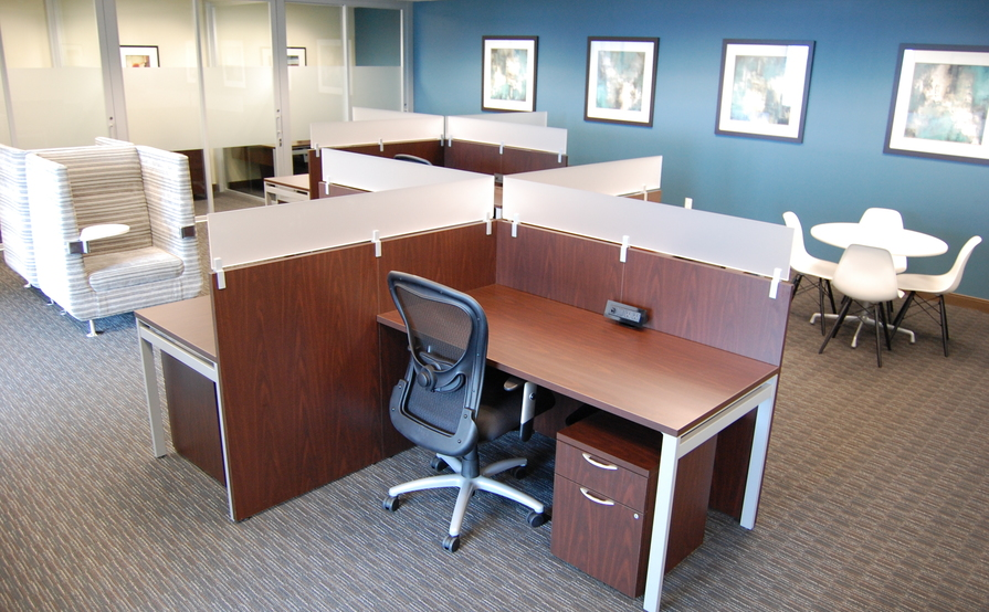 Executive Office Suites-Liberty Centre