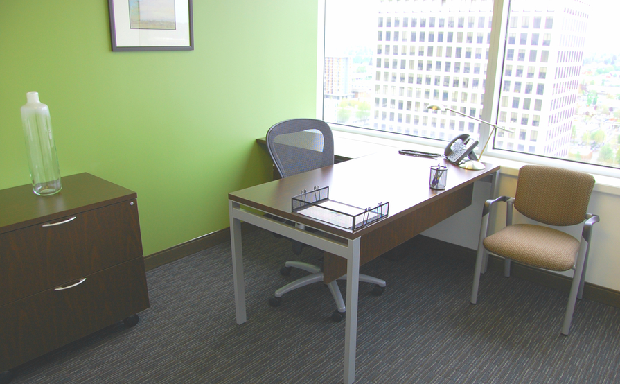Executive Office-Regus Liberty Centre