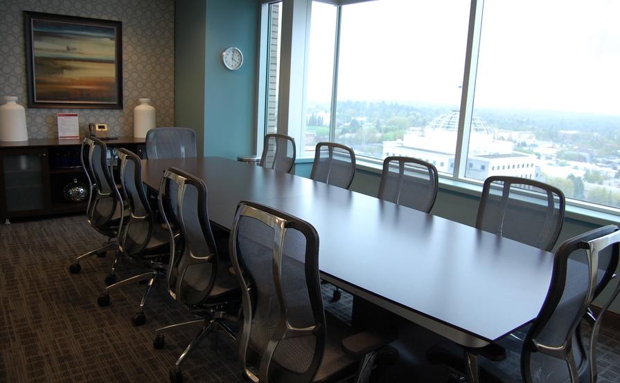 Executive Office-Regus Liberty Centre