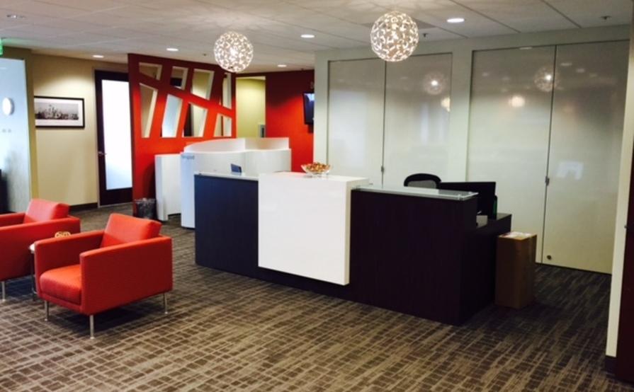 Regus US Bancorp Day Offices | Desks Near Me