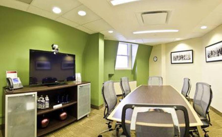 Laurier Meeting Room