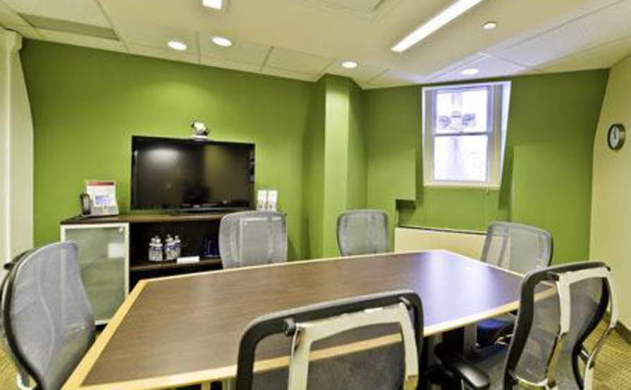 Laurier Meeting Room