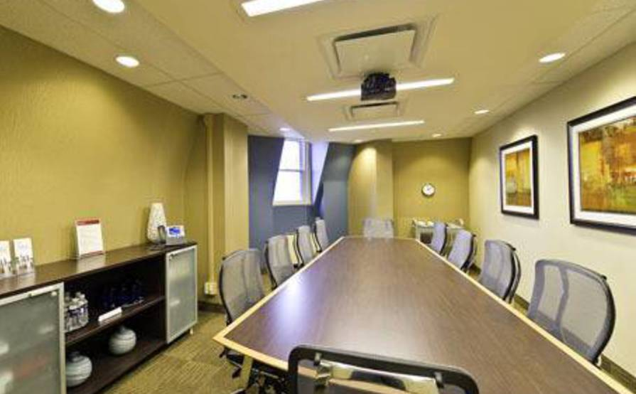 MacDonald Meeting Room