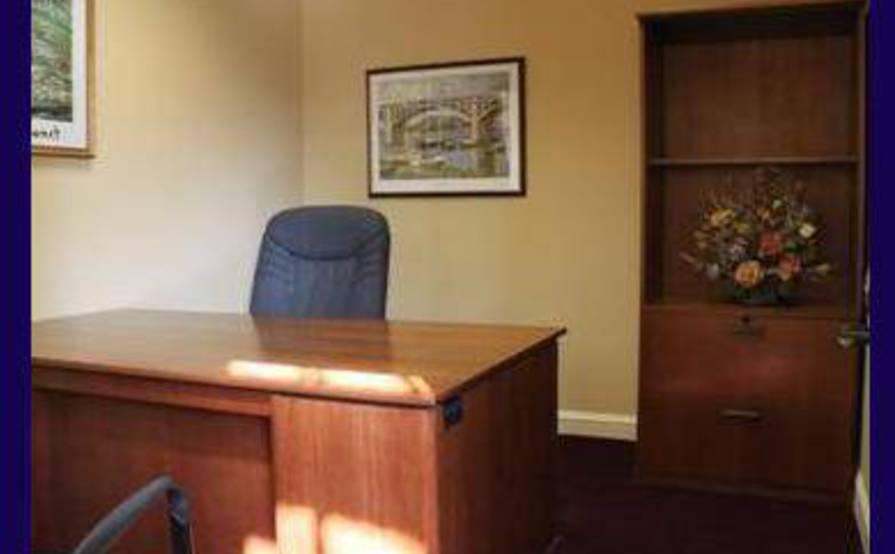 Single Office $499/mo