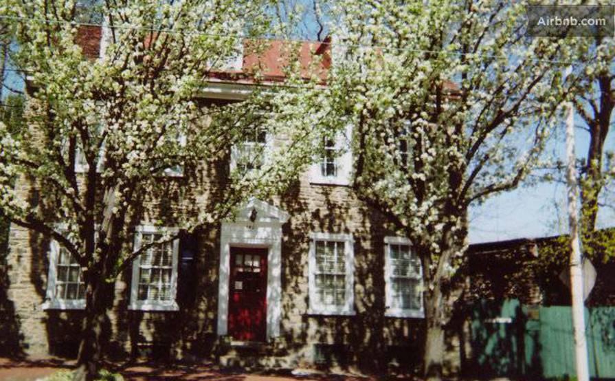 Suite A - Casa de Liberty