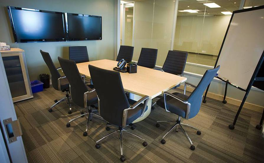 Bloor Conference Room