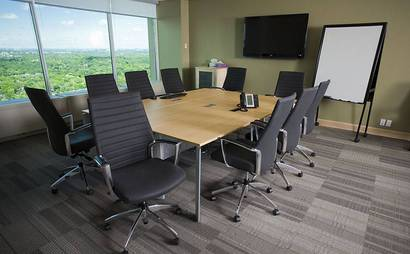 Rosedale Conference Room