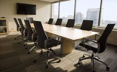 Large Boardroom