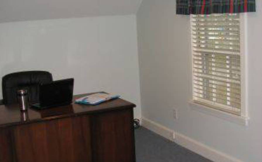 Private office non-commercial setting, Scituate