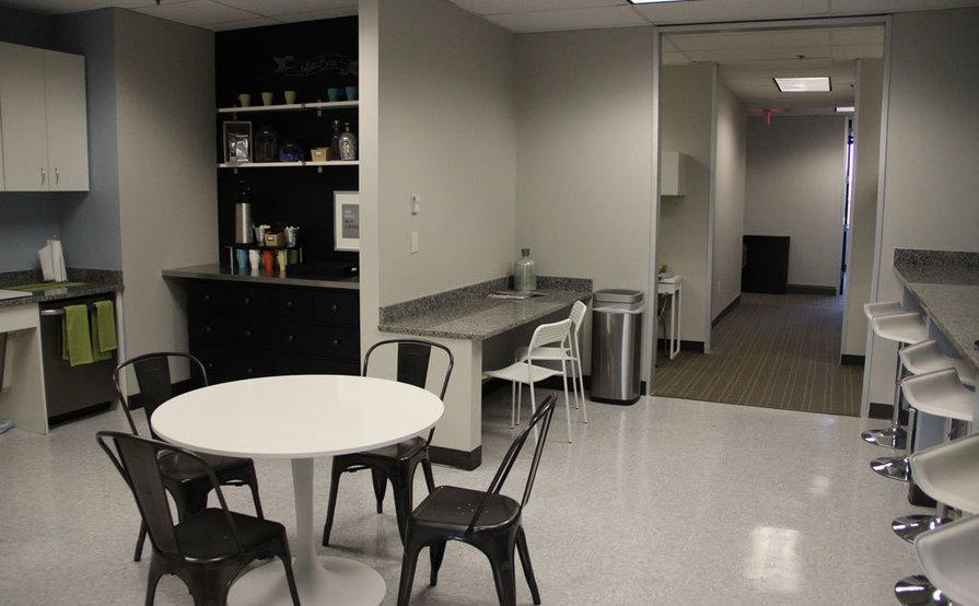 WorkPlace Centers @ Preston Trail