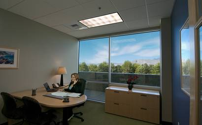 Intelligent Office @ South Eastern Avenue