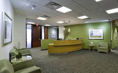 Regus @ East Camelback Road