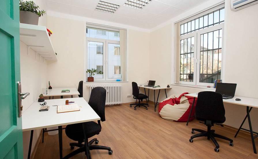 SOHO - mini-office