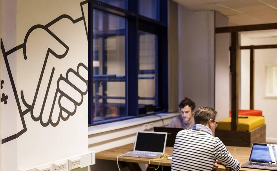 Duke Studios: Co-Working Membership