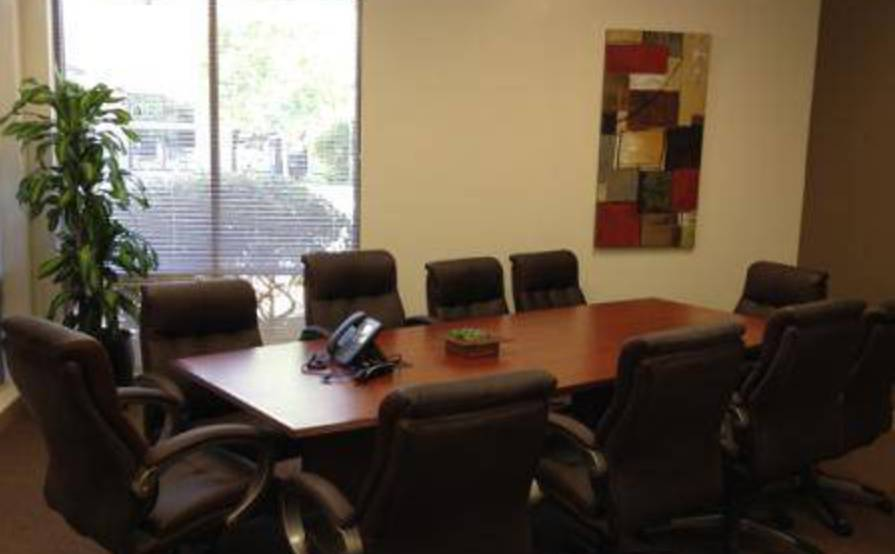 Diablo View Conference Room