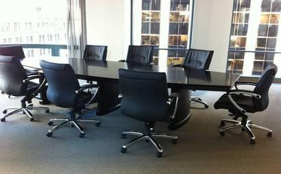 Executive Board Room