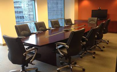 Video / Conference Room