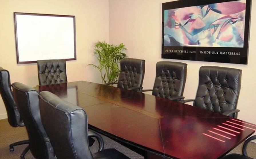 Conference Room I