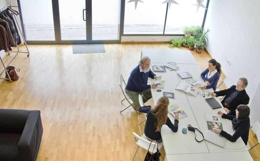 Meeting Room - Cowo360