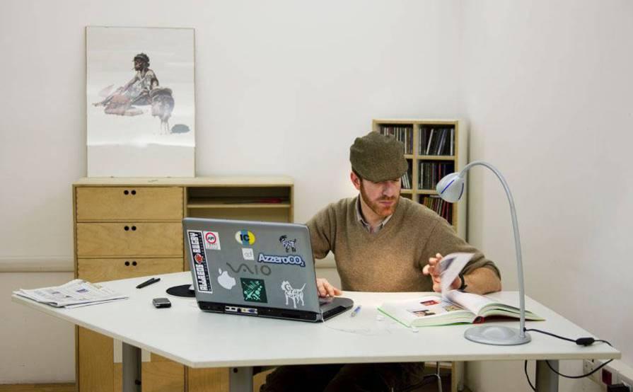 Desk - Cowo360
