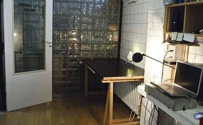 Statt Lab @ Gerichtstraße
