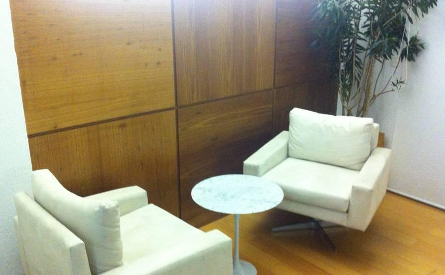 Espaço Conceito - Lounge Meeting Room - Coworking