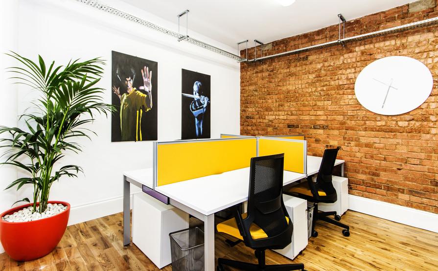 Residential Desks