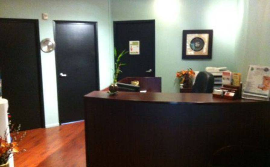 room for rent in medical building