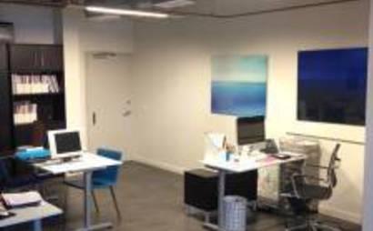 Desk / Work space