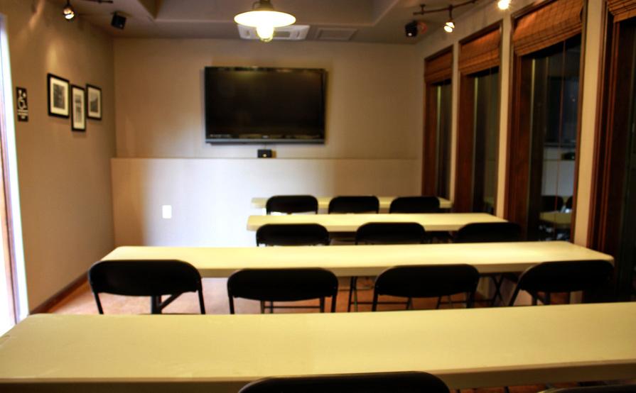 Classroom I