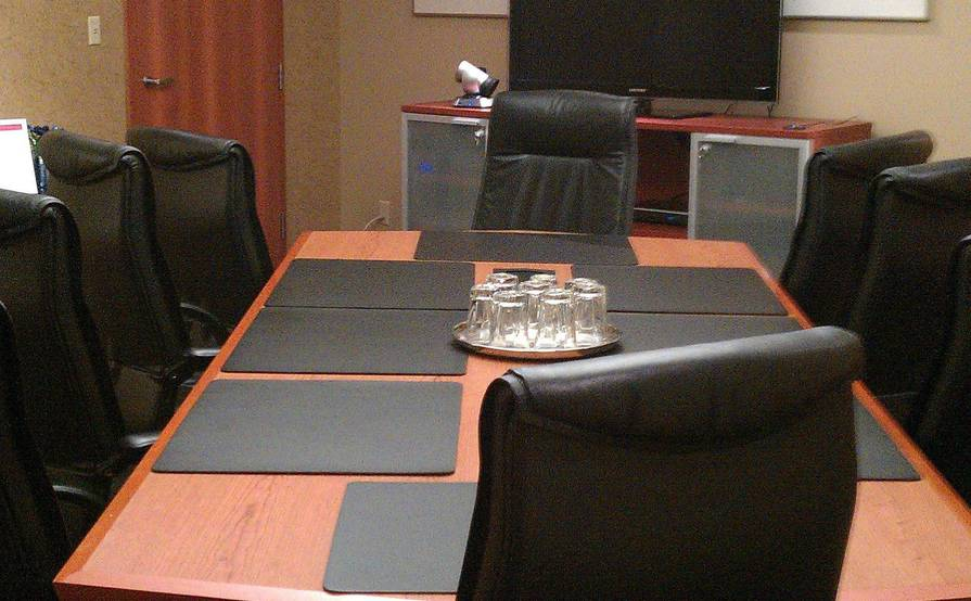 Olympic Board Room