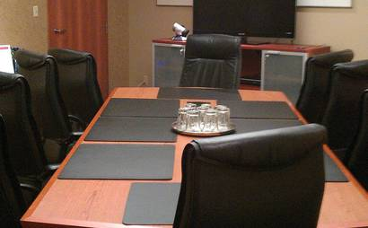 Olympic Board Room