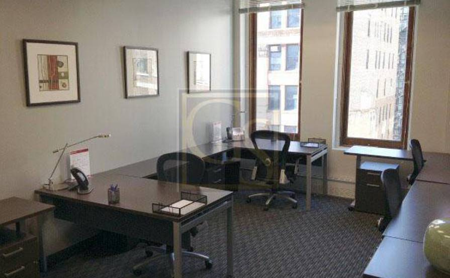 TurnKey Office Space Available