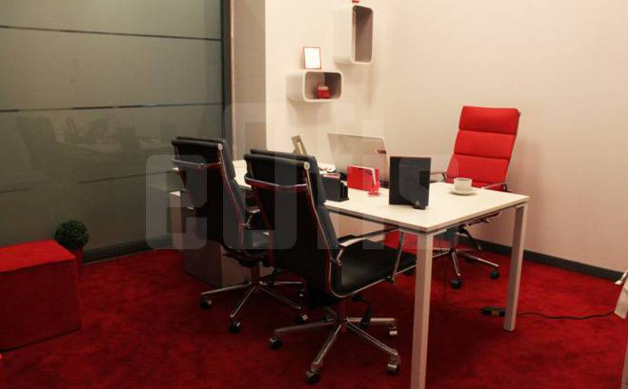 Fully Furnished Ready Offices