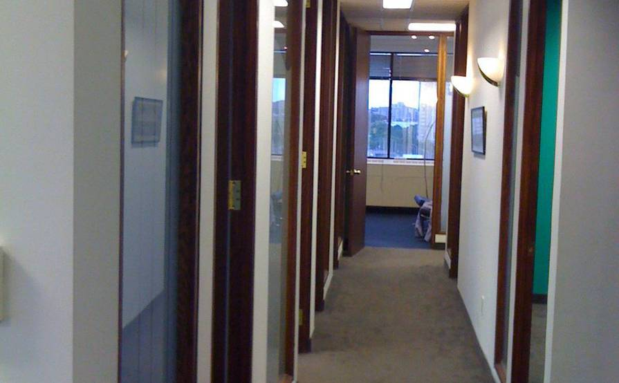 Shared Offices