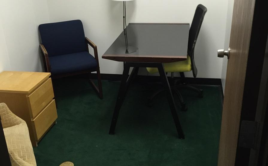 24 Hour Desk
