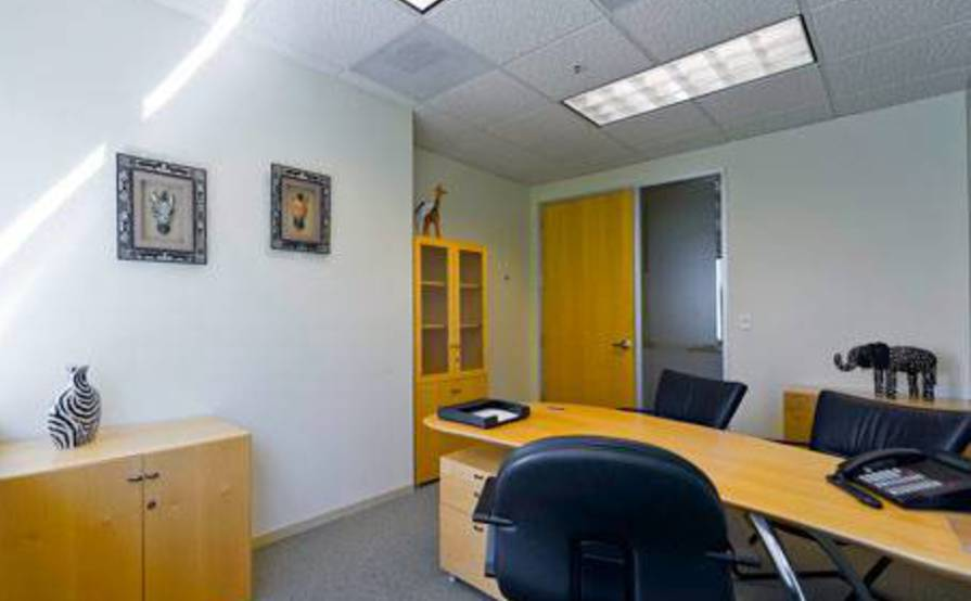 Private Offices, Meeting Rooms, Shared Office Space