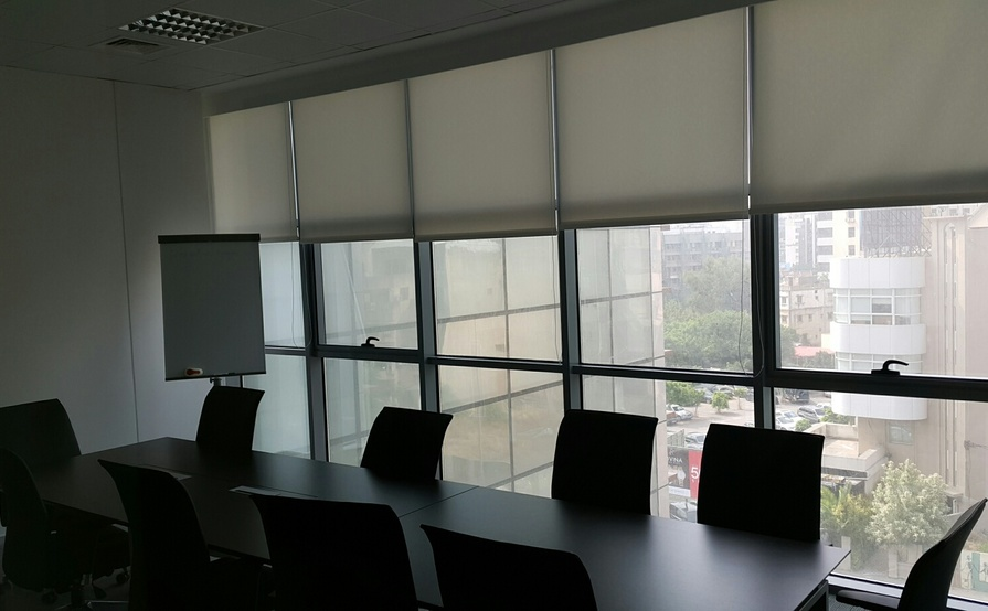Regus Serviced Office