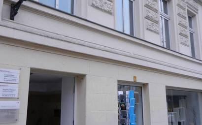 Gereby Design @ Metzer Straße